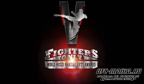 Итоги World MMA Awards 2017
